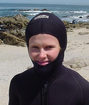 how to choose a wetsuit for diving
